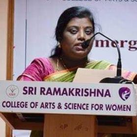 Dr.D.Jayanthi
