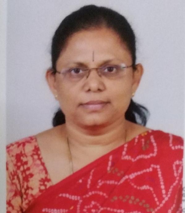 Mrs.K.Madhana  sundareswari