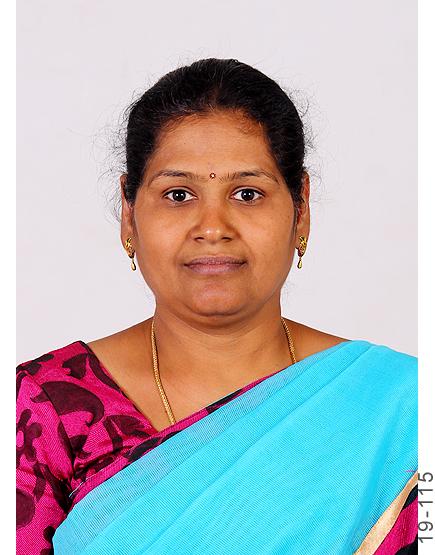 Dr V. Nirmala